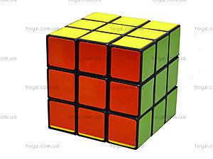 Игрушка-головоломка «Кубик Рубика», 582, купить