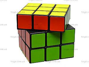 Игрушка-головоломка «Кубик Рубика», 582, фото