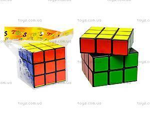 Игрушка-головоломка «Кубик Рубика», 582