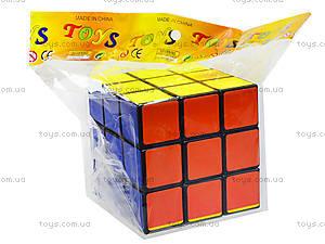 Игрушка-головоломка «Кубик Рубика», 582, отзывы