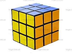 Игрушка-головоломка «Кубик Рубика», 582, цена