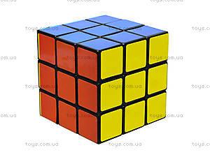 Игрушка-головоломка «Кубик Рубика», 582, игрушки
