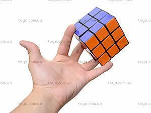 Классическая детская головоломка «Кубик Рубика», 583, фото