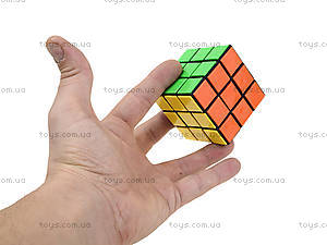 Классическая головоломка «Кубик Рубика», 588-5.8, купить