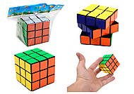 Классическая головоломка «Кубик Рубика», 588-5.8, фото
