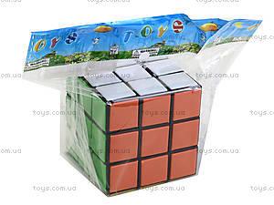 Классическая головоломка «Кубик Рубика», 588-5.8, отзывы