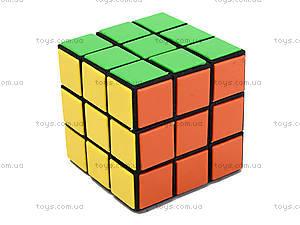 Классическая головоломка «Кубик Рубика», 588-5.8, цена