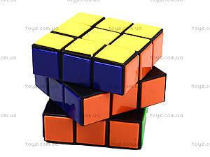 Классическая головоломка «Кубик Рубика», 588-5.8, игрушки