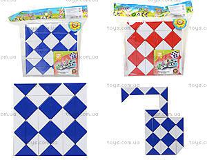 Детская игрушка кубик Рубика, 588+0