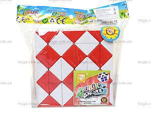 Детская игрушка кубик Рубика, 588+0, цена