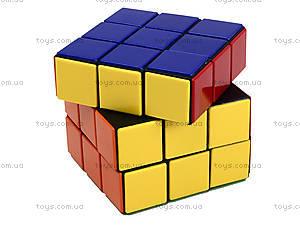 Головоломка-игрушка «Кубик Рубика», 589-9.5, купить
