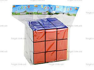 Головоломка-игрушка «Кубик Рубика», 589-9.5, цена
