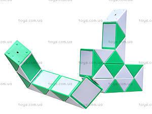 Кубик Рубика «Змейка», 668-11, купить