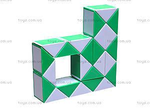 Кубик Рубика «Змейка», 668-11, фото