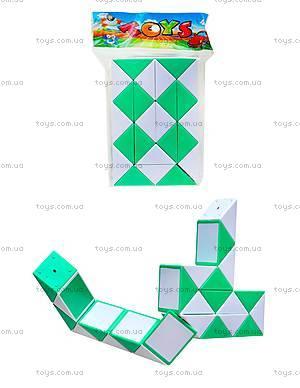 Кубик Рубика «Змейка», 668-11