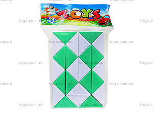 Кубик Рубика «Змейка», 668-11, отзывы