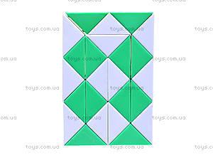Кубик Рубика «Змейка», 668-11, цена