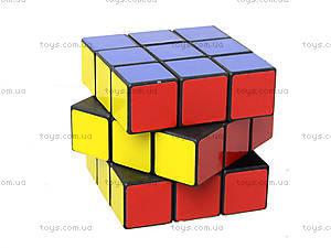 Классическая логическая игрушка «Кубик Рубика», 89080, цена