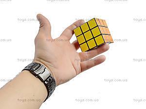 Кубик Рубика для логики и моторики, BT-RC-0002, фото