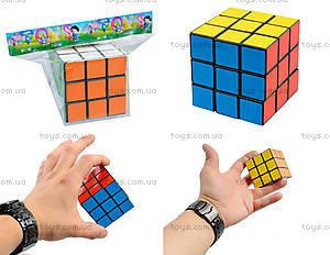 Кубик Рубика для логики и моторики, BT-RC-0002
