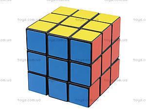 Кубик Рубика для логики и моторики, BT-RC-0002, отзывы