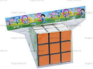 Кубик Рубика для логики и моторики, BT-RC-0002, цена