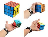 Кубик Рубика для мелкой моторики, BT-RC-0003, фото