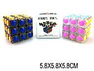 Кубик Рубика для развития логики, YJ8303, отзывы