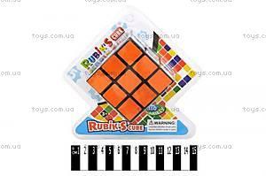 Кубик Рубика, головоломка, 1075