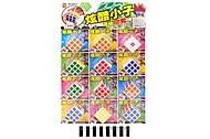 Кубик Рубика «Головоломка», 898C-3, отзывы