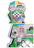 Кубик Рубика с таймером, 3 вида, 043/040/041