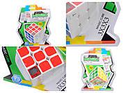 Кубик Рубика с таймером, 042