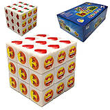 Кубик Рубика «Смайлики», IGR63, отзывы