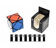 """Кубик-рубик-головоломка """"5 фигур"""", 8987-5, магазин игрушек"""