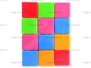 Игровой набор «Большие кубики», , фото