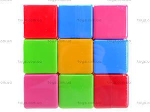 Набор больших кубиков, , купить