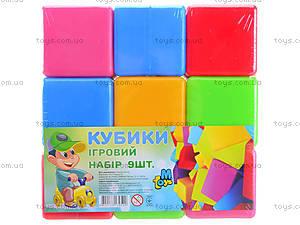 Набор больших кубиков, , фото
