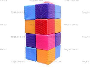 Набор кубиков цветных, 1111, фото