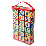 Кубики English alphabet, 18 штук, , отзывы