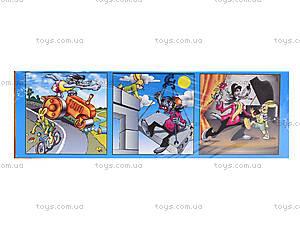 Кубики «Ну, погоди!», 0151, фото
