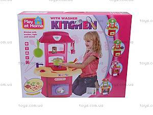 Кухня для девочек, 661-55, купить