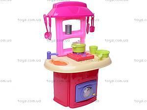 Кухня для девочек, 661-55, фото
