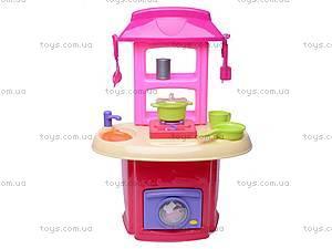 Кухня для девочек, 661-55