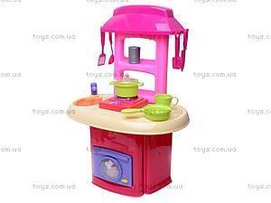 Кухня для девочек, 661-55, отзывы