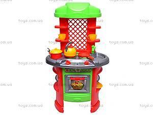 Кухня для девочек, игровая, 0847, купить