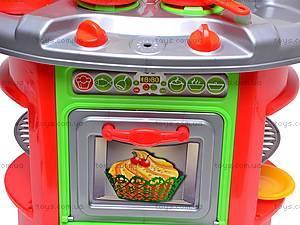 Кухня для девочек, игровая, 0847, цена