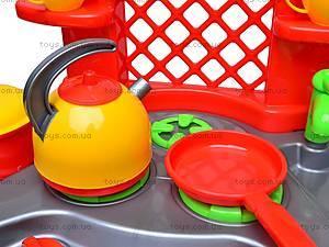 Кухня для девочек, игровая, 0847, toys.com.ua