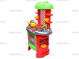 Кухня для девочек, игровая, 0847, toys
