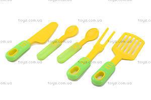 Игровой набор посуды «Кухня Ева», 04-432, фото