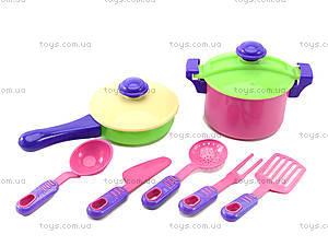 Набор посудки «Кухня Ева», 04-433, купить